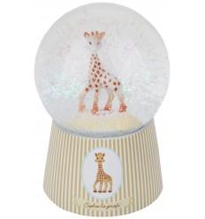 Bola Neve Girafa Sophie