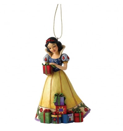 Snow White Ornament