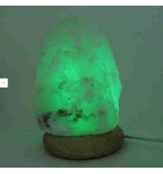 Obelisco Pedra de Sal LED USB