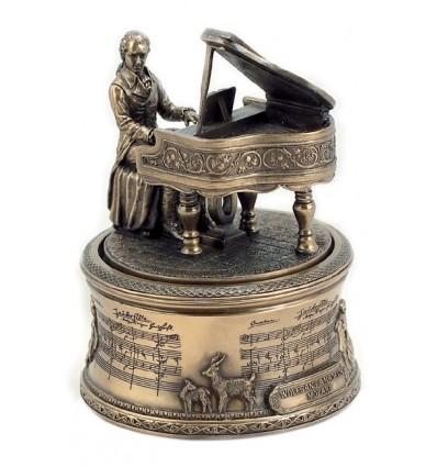 Mozart ao Piano