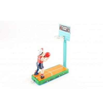 Jogador de Basket