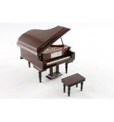 Mus Piano com Cauda
