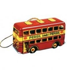 Mini Bus London