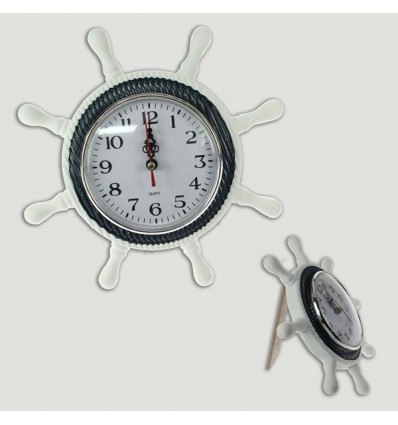 Relógio de mesa Timon 22cm