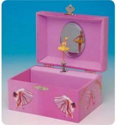 """Caixa para joias """"Bailarina"""""""