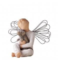 WT Angel of Comfort