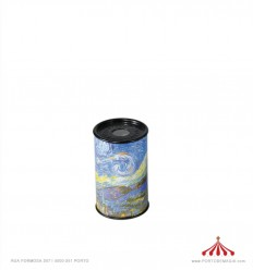 Caleidoscópio Van Gogh