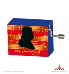 Realejo Mozart Sonata ao Luar