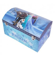Baú Frozen