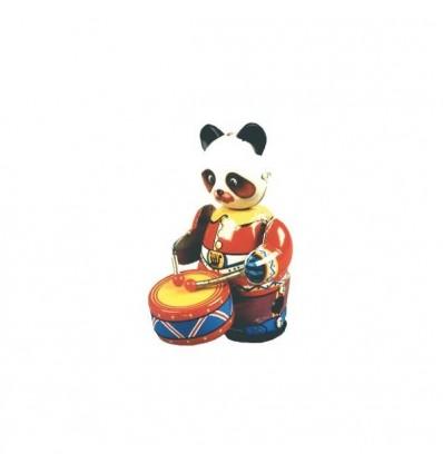 Panda tambor grande