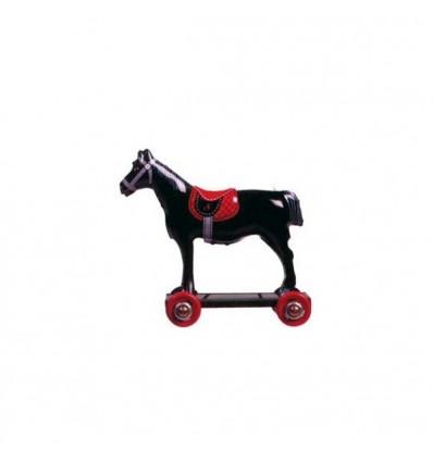 Mini Cavalo Preto