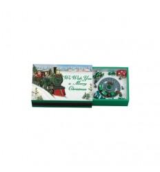 Matchbox - Merry Christmas