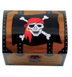 Cofre dos piratas