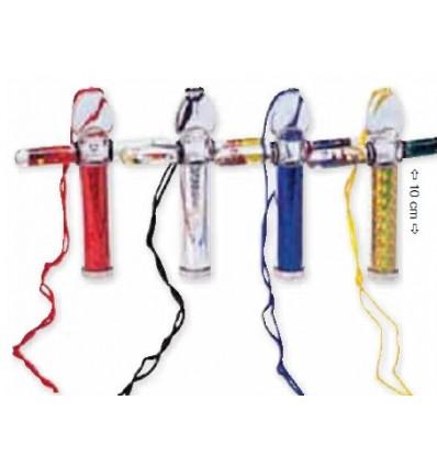 Caleidoscópio varinha com cordão