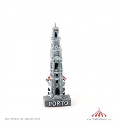 Iman Torre dos Clérigos