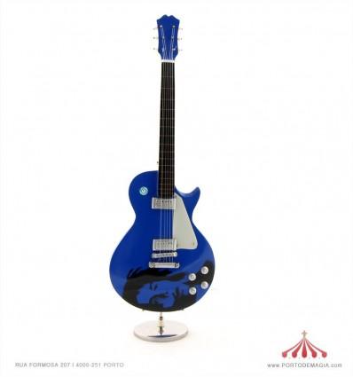 Guitarra RJimi Hendrix