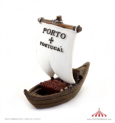 Barco Porto