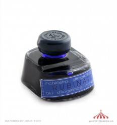 Tinteiro tinta azul 287