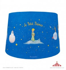 Lamp shade The Little Prince