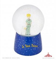 Bola de Neve O Principezinho