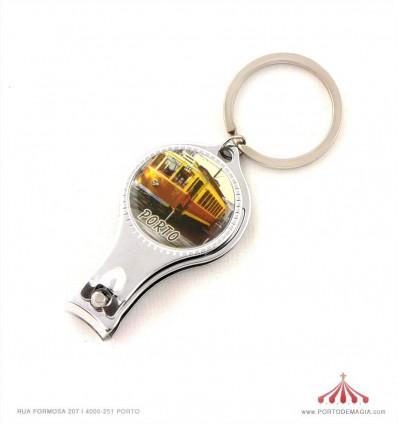 Porta-chaves multiusos Eléctrico