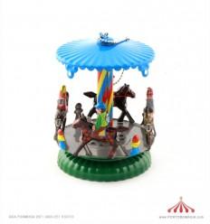 Mini Carrossel Cavalos