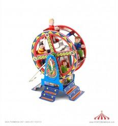 Mini Roda Noria
