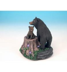 Ursos em Polystone