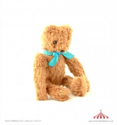Urso de corda