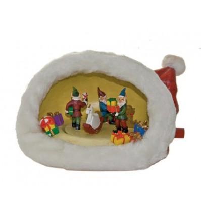 Chapéu de Natal