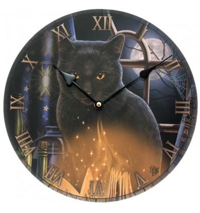 Relógio Gato de Lisa Parker