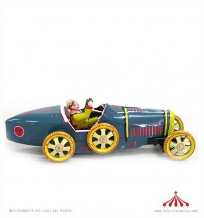 Carro Bugatti