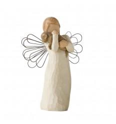 Angel of Friendship - Willow Tree
