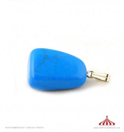Pedra zodíaco - Aquário