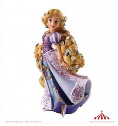 Rapunzel Haute Couture