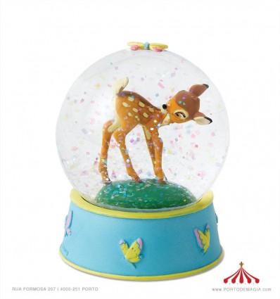 """""""Curious and Playful"""" - Bambi Water Ball"""