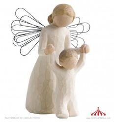 Guardian Angel - Willow Tree