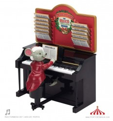 Magical Maestro Mouse