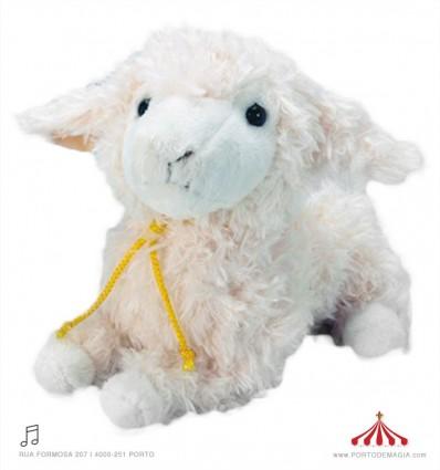 Lamb - Plush Toys