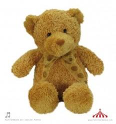 Urso castanho - Peluche