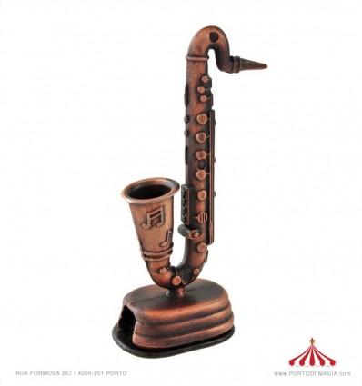 Saxofone Miniatura
