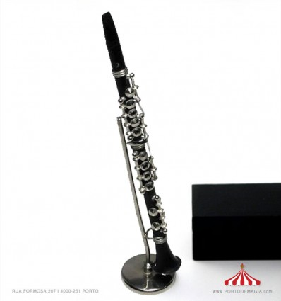 Little clarinet