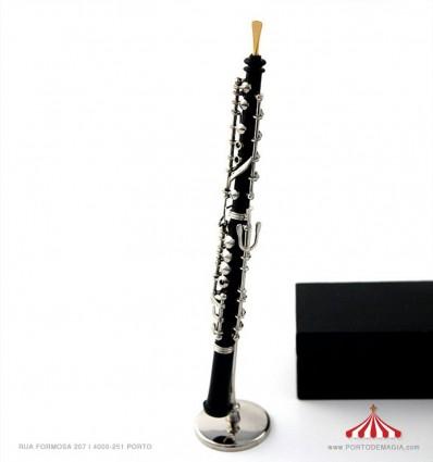 Little oboe