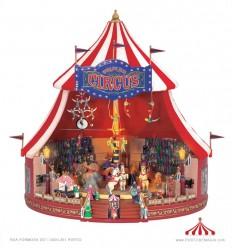 Circo Feira Mundial