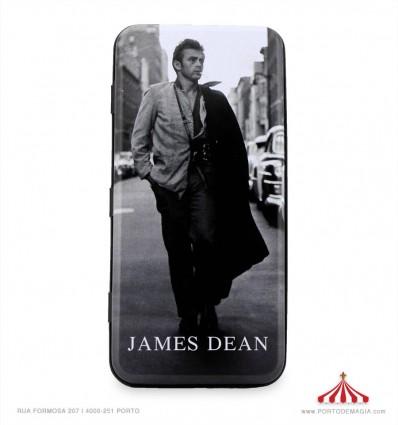 Caixa Lápis James Dean