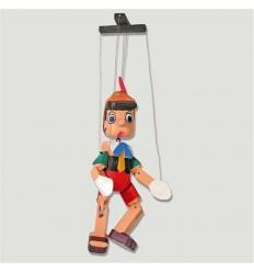 Marioneta Pinoquio 32cm