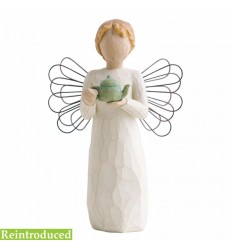 Angel of the Kitchen - Willow Tree
