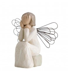 Angel of Caring - Willow Tree
