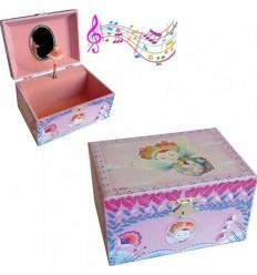 Caixa de Música - Chloe