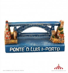 Ponte D Luís Porto